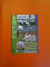 International Friendly - Northern Ireland v Germany - 4th June 2005