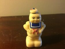 Vtg 1984 Ghostbusters Stay Puff Marshmellow Man Pencil Sharpener Columbia Pictur