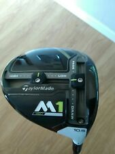 Taylor Made M1 driver 10.5 degree stiff shaft