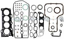 00-08 Toyota Corolla Matrix Celica 1.8L 1ZZFE DOHC ENGINE FULL GASKET SET *METAL