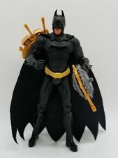 2005 Mattel Batman Begins: Batman (Rapid Fire)