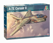 Italeri 1/48 Vought A-7E Corsair II # 2797