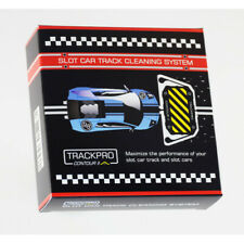 TrackPro Contour II: Slot Car Track Cleaning System