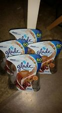 ((8)) -- Glade PlugIns Refills  Cashmere Woods 4 packs of 2 in each = 8 refills