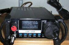 XIEGU X1M QRP HF TRansceiver 160m bis 10m 5 Watt