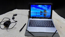 "Nextbook Flexx 10A, 10.1"" 2-in-1 w/ Detachable  keyboard Tablet 32GB Windows 10"