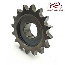 Royal Enfield 4 speed Gearbox Sprocket 16 Teeth 110267 Cog