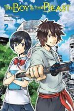 The Boy and the Beast, Vol. 2 (manga) (Boy and the Beast (Manga)), Very Good Con