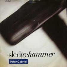"Peter Gabriel(7"" Vinyl P/S)Sledgehammer-Virgin-PGS 1-UK-VG/VG+"