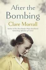 After the Bombing,Morrall, Clare,New Book mon0000062095