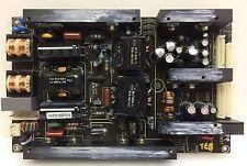 """ILO ILO-32HD 32"""" TV Power Supply Board MLT186B (AS IS / BAD BOARD)"""