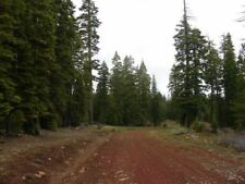 California Pines 1.44 Acre Corner Lot ~ Mountain Land for Sale Alturas, CA