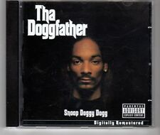 (HG739) Snoop Doggy Dogg, Tha Doggfather - 2001 CD