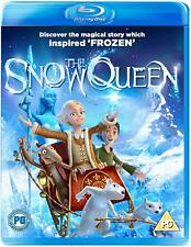 The Snow Queen [Blu-ray]    Brand new and sealed