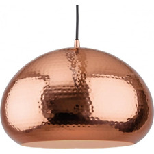 Firstlight Assam Pendant Copper with Matt Copper inside 2351
