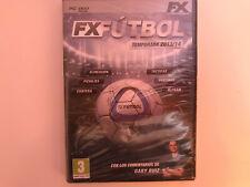 Fx Fútbol - temporada 2013/2014
