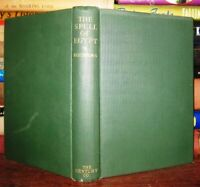 Hichens, Robert THE SPELL OF EGYPT  1st Edition Early Printing