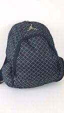 NWT NIKE Air Jordan Jumpman Black Backpack 15 Laptop Graphite BookBag 9A1115-023