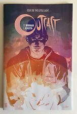 Outcast #13 - First Printing - Image Comics - NM *Robert Kirkman - Walking Dead*