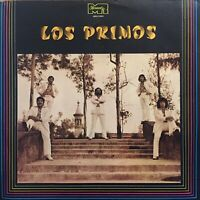 Hear Los Primos Latin Beat Tropical Cumbia 1977 Chicano Synth Soul