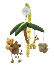 Jungle Babies Musical Mobile by NoJo
