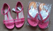Medium Width Shoes NEXT Sandals for Girls