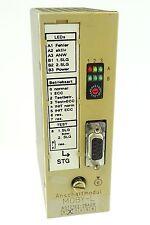 SIEMENS ASM 510 6GT2102-0BA00 MOBY-L Anschaltmodul Module E:02 6GT2 102-0BA00