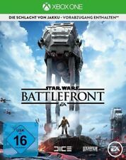 Star Wars Battlefront - Day One Edition XBOX ONE