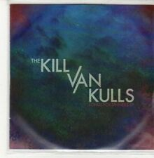 (DD888) The Kill Van Kulls, Songs for Sinners EP - DJ CD