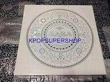 Kara Vol. 4 Full Bloom CD NEW Sealed Photobook Photo Frame 5 Photocard Set