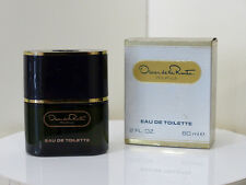 OSCAR DE LA RENTA POUR LUI Eau DE Toilette 60 ml rareté' vintage