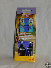 NEW DISNEY TIGER AND POOH  CUTLERY SET FORK AND SPOON ZAK
