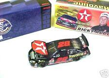 2000 RICKY RUDD TEXACO 1:24 ACTION DIECAST #28 CAR
