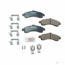 Disc Brake Pad Bosch BC882 for Isuzu Ascender Buick Rainier Chevrolet SSR