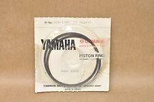 NOS New Yamaha 1978-80 SRX440 Standard Piston Rings for 1 Piston= 2 Rings