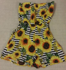 Atmosphere Jumpsuit Sleeveless Playsuits for Women