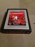 KANGAROO Atari 2600 ▪︎ CARTRIDGE ONLY ▪︎FREE SHIPPING ▪︎