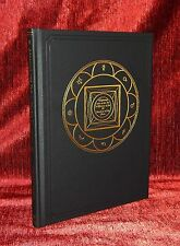 Abraham the Jew on Magic Talismans by Frederick Hockley (Limited Hardcover)