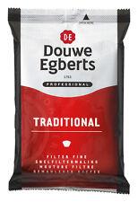 Douwe Egberts Traditional Ground Filter Coffee Sachets (45 sachets)