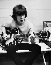 GEORGE HARRISON UNSIGNED PHOTO - 5505 - THE BEATLES