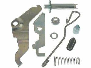 Rear Left Drum Brake Self Adjuster Repair Kit fits Chevy Chevelle 1973 79HQDV