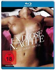 Endlose Nächte - Blu-Ray - (VÖ:17.11.2017) - Erotik - Paarfreundlich - NEU & OVP