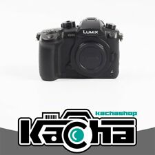 NEU Panasonic Lumix DC-GH5 Mirrorless Digital Camera (Body Only)