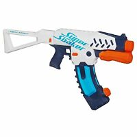 Brand New NERF Super Soaker SWITCH SHOT Water Pistol BLASTER Rare