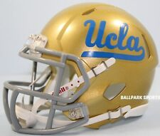 UCLA BRUINS - Riddell Speed Mini Helmet