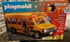 PLAYMOBIL AUTOBÚS ESCOLAR USA