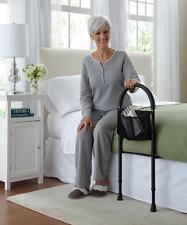 Bed Assist Safety Grip Bar Grab Handle Hand Rail Handicap Disabled Adjustable