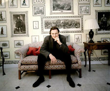 Liam Neeson UNSIGNED photo - D655 - HANDSOME!!!!!!