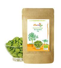 50g BIO MORINGA PRESSLINGE - Oleifera Tabletten (natürliche Nahrungsergänzung)