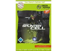 Splinter Cell - Tom Clancy [Green Pepper] - GUT